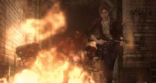 Disponible el Episodio 3 de Resident Evil Revelations 2