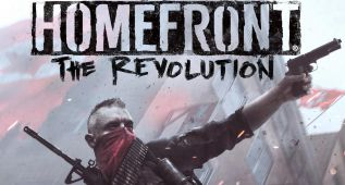 Homefront: The Revolution sigue en desarrollo y saldrá en 2016