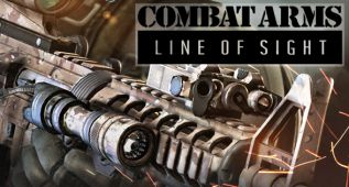 Combat Arms: Line of Sight, un nuevo FPS multijugador