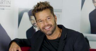 Ricky Martin: 'En este disco no tuve miedo a sentir'