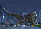 Primer tráiler e imágenes de LEGO Jurassic World