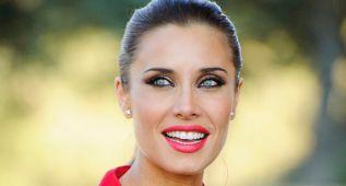 Pilar Rubio, la exuberante belleza de ojos de pantera