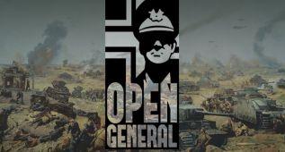 Open General: la segunda juventud de Panzer General II