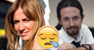 'Tania y Pablo' los memes de la ruptura sentimental en política