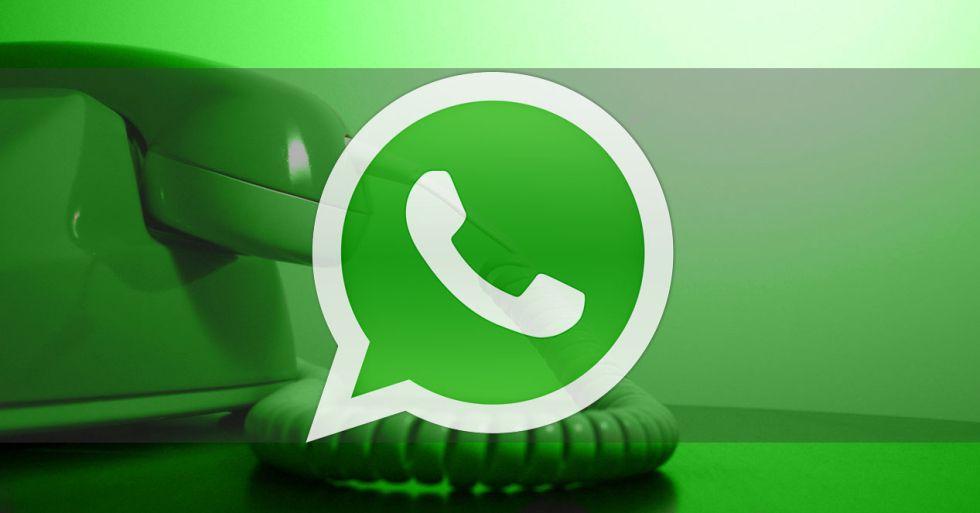 Que no te líen: El 'timo' de las llamadas gratis de Whatsapp - AS.com