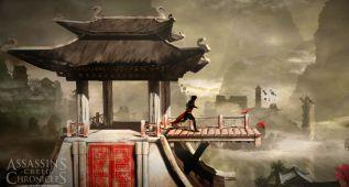 Assassin's Creed Chronicles: trilogía por China, India y Rusia