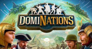DomiNations, un nuevo juego de estrategia tipo Civ
