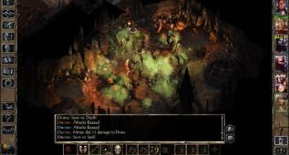 Baldur's Gate II y Icewind Dale regresan en ediciones mejoradas