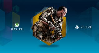 Gamergy: Call of Duty tendrá final en PS4 y en Xbox One