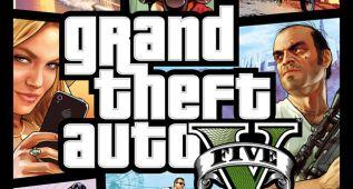 Grand Theft Auto V ya está disponible para PC