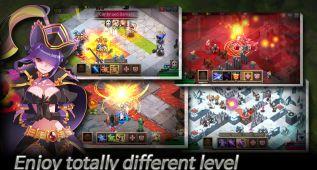 Fantasy War Tactics: un clásico que vuelve para móvil