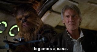 El nuevo trailer de Star Wars anuncia una vuelta al origen