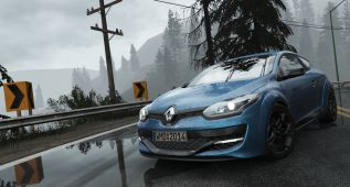 Project CARS acelera: ya ha entrado en fase Gold