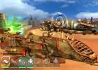 Sandstorm Pirate Wars es lo último de Ubisoft Barcelona