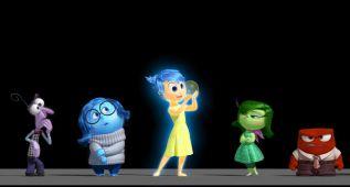 'Inside Out', lo nuevo de Pixar, el estreno imprescindible