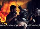Nuevo tráiler de Mad Max: El ojo de la tormenta