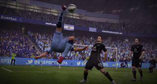 Así es FIFA 16: más intensidad defensiva y momentos de magia
