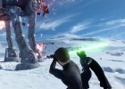 Espectacular gameplay del nuevo Star Wars Battlefront