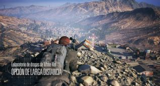 Ghost Recon Wildlands: sandbox de operaciones especiales