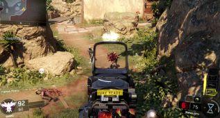 Call of Duty: Black Ops III presenta su multijugador (vídeo)