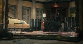 Rainbow Six Siege: La Caza del terrorista (vídeo)