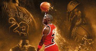 Michael Jordan protagoniza la Edición Especial de NBA 2K16