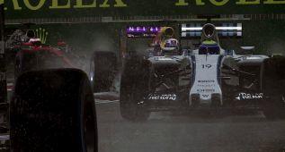 F1 2015: Modo temporada (vídeo)