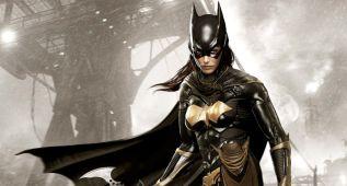 Nuevo DLC de Arkham Knight - Batgirl: Una cuestión familiar