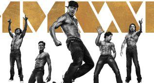 Magic Mike XXL, comienza el espectáculo y ellos lo dan todo