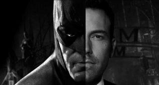 Ben Affleck prepara su versión más personal de Batman