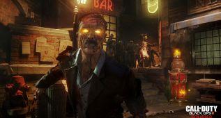 Modo Zombies de Call of Duty: Black Ops III (vídeo)