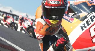 MotoGP 2015: ¿Evolución?