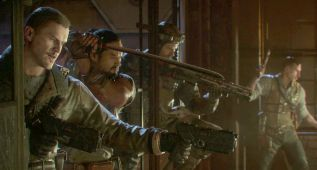 """Call of Duty: Black Ops III, """"The Giant"""" Zombie Tráiler"""