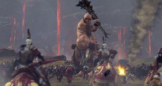 Total War: Warhammer muestra su motor de juego (vídeo)