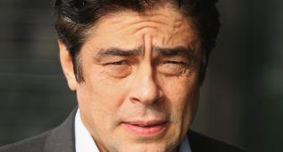 Benicio del Toro se pasa al 'Lado Oscuro' en Star Wars VIII