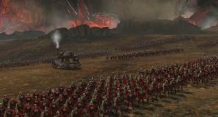 Total War: Warhammer, demo técnica con comentarios