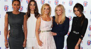 Vuelven las Spice Girls con una macrogira '20 años', sin Victoria