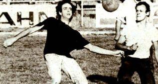 A un año de la muerte de Cerati: Su amor por el fútbol y Racing