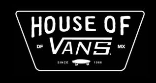 Listo el line-up del House Of Vans México 2015