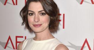 Anne Hathaway luchará contra alienígenas en 'The Shower'