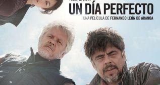 'Un Día Perfecto' La mirada de Fernando León sobre la Guerra