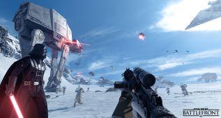 Star Wars Battlefront: habrá beta a principios de octubre