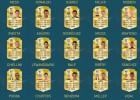 FIFA 16: Messi, Cristiano y Suárez los mejores jugadores