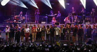 Cadena Dial celebra sus 25 años haciendo vibrar a Madrid