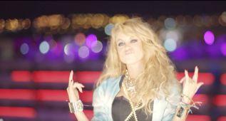 Juan Magán presenta su nuevo clip 'Vuelve', con Paulina Rubio