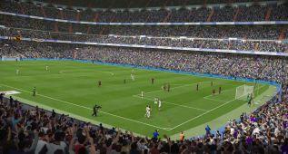 FIFA 16: El Madrid (82,31), mejor equipo que el Barça (81,66)