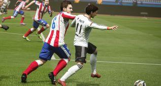 FIFA 16: Griezmann, Koke, Isco, Verrati... los ninguneados