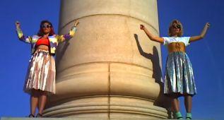 'Las Bistecs' se cuelan en los clubes con su 'Historia del Arte'