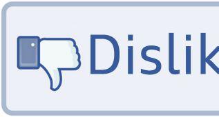 Facebook pondrá en marcha su botón 'Dislike' (No me gusta)
