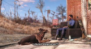 Fallout 4 muestra su enorme nivel de libertad (vídeo)